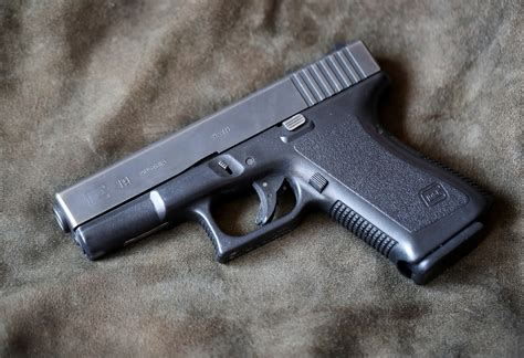 5 Guns That Might Be Better Than A Glock   The National ...