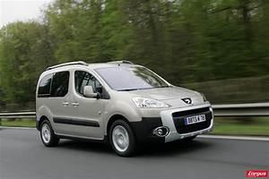 Peugeot Partner Tepee Versions : peugeot partner tepee laquelle choisir ~ Medecine-chirurgie-esthetiques.com Avis de Voitures