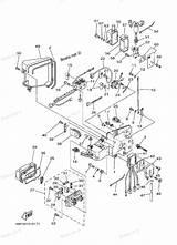 2001 Yamaha 150 Hpdi Wiring Diagram