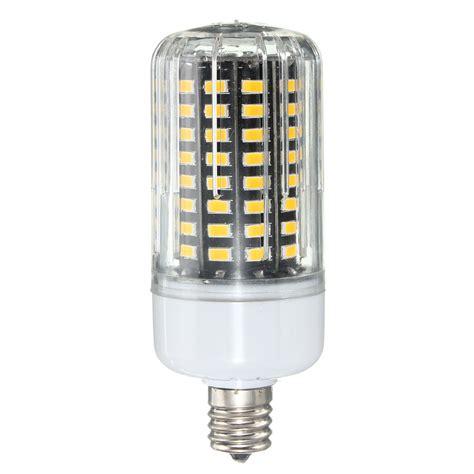 ecosmart 100 light led warm white m5 light set e17 e14 e12 9w 100 smd 5736 led white warm white