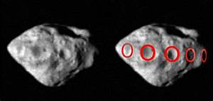 Symbol for Any Random Asteroid - Pics about space