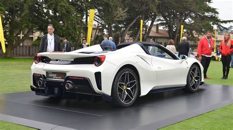 Your destination for buying ferrari 488. Ferrari 488 Pista Spider - Ultimate Guide
