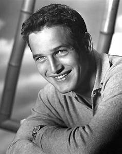 Paul Newman Photos: A Style Icon in Pictures