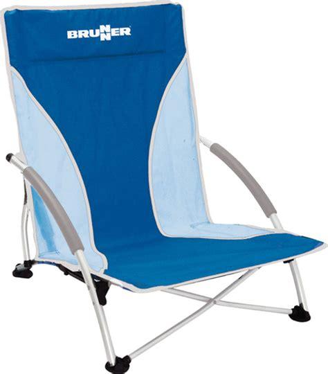 chaise de plage chaise de plage brunner cuba bleue chaises de plage