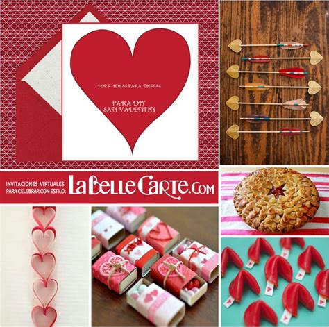 top 5 ideas para fiestas diy para san valent 205 n cake ideas day cards