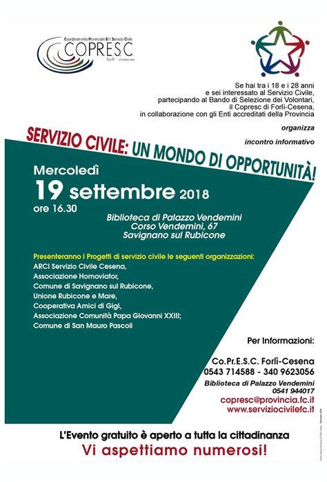 Ufficio Per Impiego by Centro Per L Impiego Savignano Sul Rubicone Cesena Lavoro