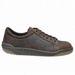 Basket De Sécurité Homme : chaussure de securite avec voute plantaire ~ Melissatoandfro.com Idées de Décoration