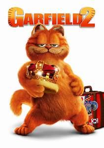 Garfield: A Tail of Two Kitties | Movie fanart | fanart.tv