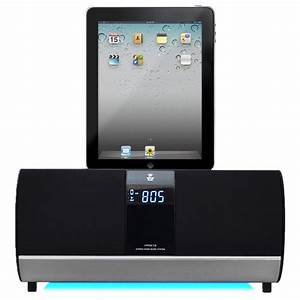 Dockingstation Ipad Und Iphone : pylehome pipdk78 sound and recording alarm clock radios plug in speakers home and ~ Markanthonyermac.com Haus und Dekorationen