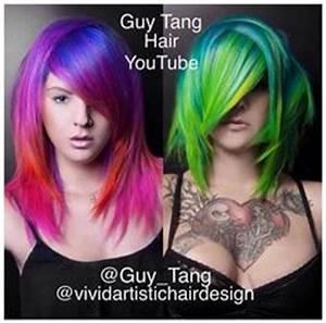 Hair Colors I Love on Pinterest