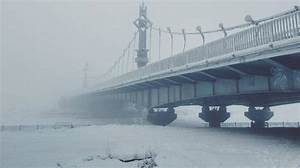 Coldest village of Russia: Oymyakon broke thermometer and ...