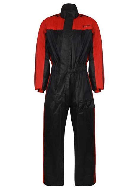 motorcycle rain suit one piece rain suit motorcycle motorbike scooter over all