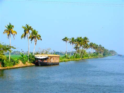 Kerala House Boat Alappuzha Kerala by Float Along The Kerala Backwaters In An Alleppey Houseboat
