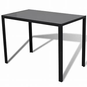 Esszimmertisch Mit 6 Stühlen : der essgruppe esszimmertisch mit 4 st hlen schwarz modernes design online shop ~ Eleganceandgraceweddings.com Haus und Dekorationen