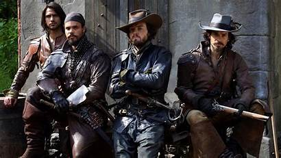 Musketeers Wallpapers Tv 1920 Background Wall