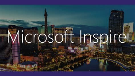 Microsoft Inspire 2019 - Corenote Recap - TechMeet360