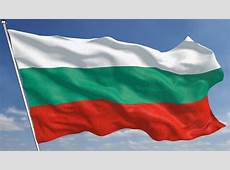 National Flag of Bulgaria Bulgaria National Flag Meaning