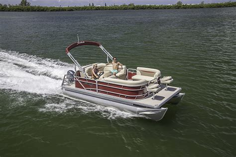 Sw Boat by Sw 2086 Bf Sweetwater Godfrey Pontoon Boats
