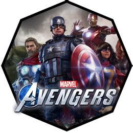 Marvel's Avengers Download Game - Full Version PC