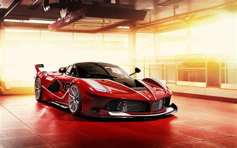 The best 4k hd car wallpapers of supercars, hyper cars, muscle cars, sports cars, concepts & exotics for your desktop, phone or tablet. Ferrari FXX K, Car Wallpapers HD / Desktop and Mobile Backgrounds