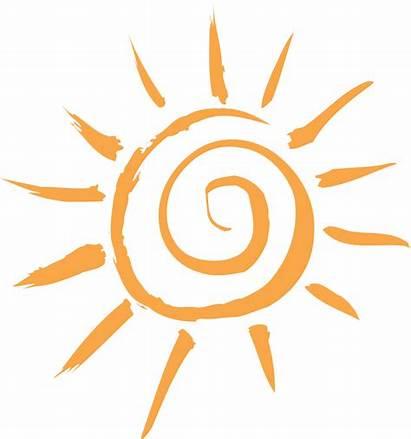 Sun Simple Motif Clip Svg Onlinelabels