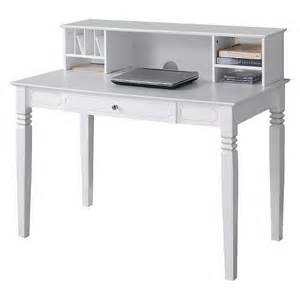 Target Computer Desk With Hutch computer desk with hutch white target