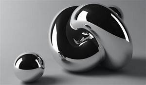 3ds Max - Chrome Material Tutorial