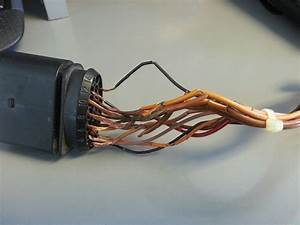 Brittle Wiring Insulation