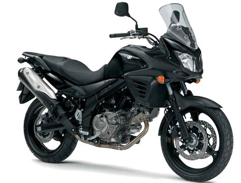 Suzuki V by 2012 Suzuki V Strom 650 Abs Review Top Speed