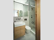 Sanitarios para baños pequeños Imágenes y fotos