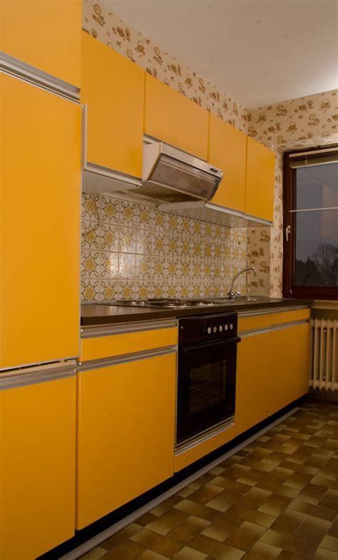 70er Jahre Küche by Die K 252 Che Bloggerine De Don T Panic