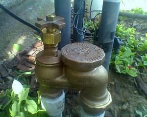 24hrsprinklers  Repair Broken And Leaking Manual Brass