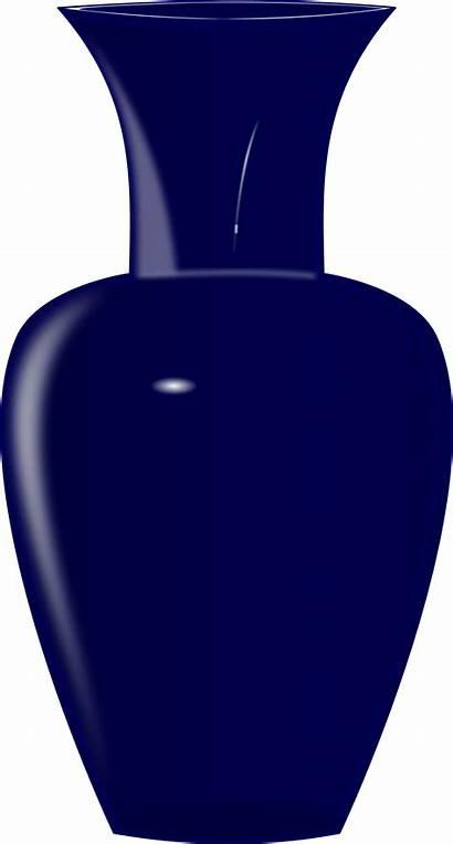 Vase Glass Clipart Svg