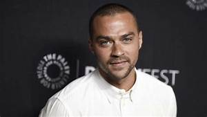 'Grey's Anatomy's' Jesse Williams files for divorce ...