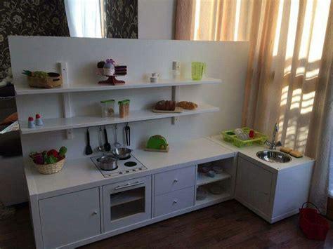 Kinderküche Aus Kallax Ikea Regal