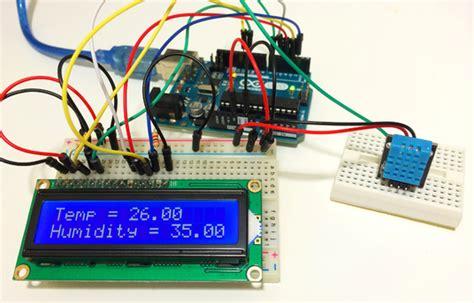medium size arduino projects  sensors  basic
