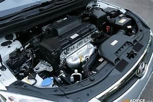 2008 Hyundai I30 Review