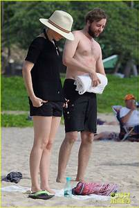 Alexis Bledel: Bikini Vacation with Shirtless Vincent ...
