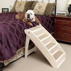 solvit pet steps dogs cats stairs foldable r bed chair puppy furniture ebay