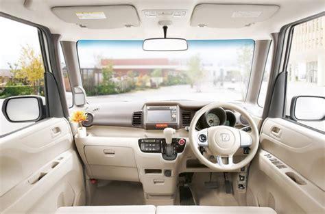 honda  box review  autocar
