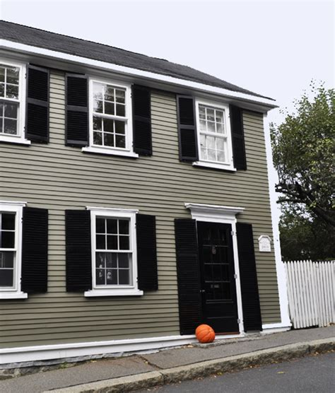 Exterior Paint Colors For Red Brick Homes, Benjamin Moore