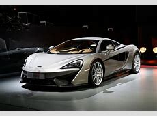 2016 McLaren 570S Coupe Review, Price, Release Date, Interior