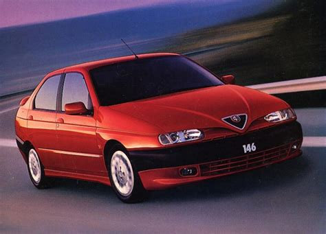 Alfa Romeo 146 Service Manuals Pdf Free Download Service