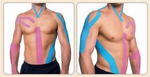 Кинезиотейпы пластыри от болей в суставах и мышцах отзывы