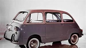 Fiat 600 Multipla - Der Geniestreich - Auto