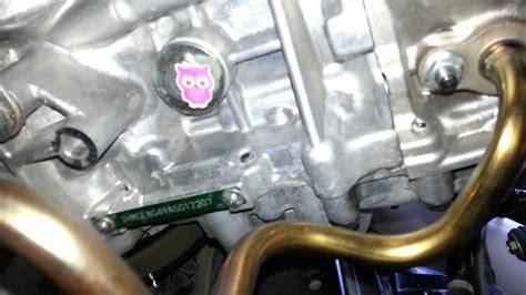 Ge8 Honda Fit Engine Block Coolant Drain Plug