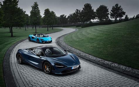 Mclaren 570s Backgrounds by Wallpaper Of Blue Car Mclaren 570s Spider Mclaren 720s
