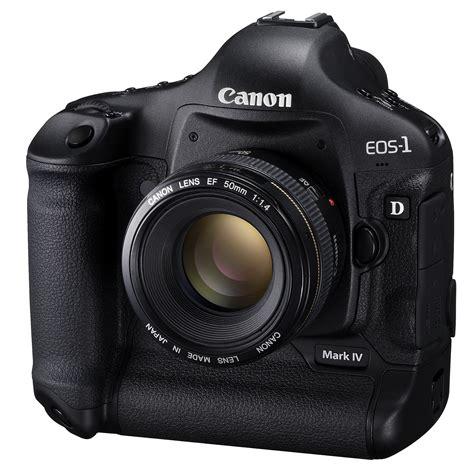 canon eos 1d iv dslr totes 16mp 1080p