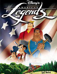 disney american legends full movie online free