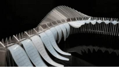 Soft Robotics Furl Architecture Eeg Innovation Fastcompany